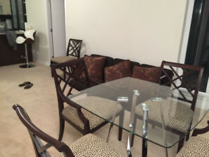 2 BEDROOM 2 BATH APARTMENT FOR RENT!! 1 MIN FROM LINCOLN STN