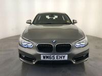 2015 65 BMW 118D SPORT DIESEL 1 OWNER BMW SERVICE HISTORY FINANCE PX WELCOME