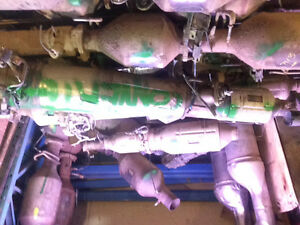 Sell your Dpf exhaust for cash today Edmonton Edmonton Area image 1