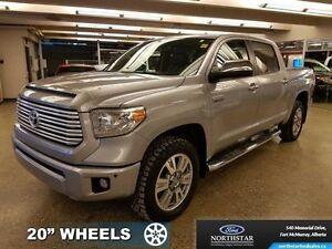 2015 Toyota Tundra Platinum   - $321.06 B/W