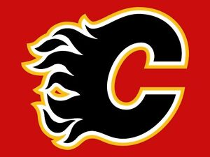 Montreal Canadiens Habs Calgary Flames, Tue, 24 Jan, BELOW COST