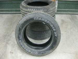 Firestone Transforce Tires