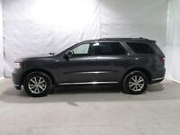 2014 Dodge Durango Limited   - Certified - Accident Free - Low M