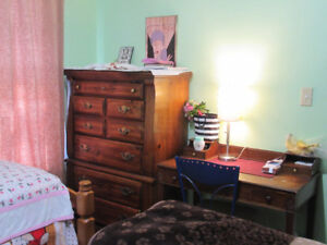 ROOM FOR TWO FEMALE INTERNATIONAL STUDENTS TO SHARE