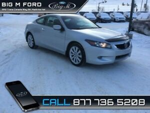 2008 Honda Accord Coupe   - local - trade-in - non-smoker - $269