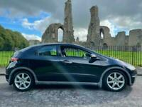 2006 Honda Civic 1.8 i-VTEC EX 5dr i-SHIFT Auto HATCHBACK Petrol Automatic