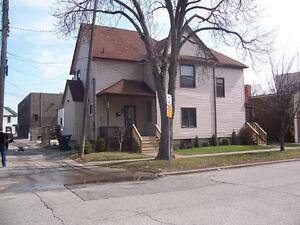 2 Bedroom Upper Duplex Walkerville Area, June1 $749 incl