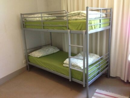 $150/Week shared room in CBD Sydney Region Preview