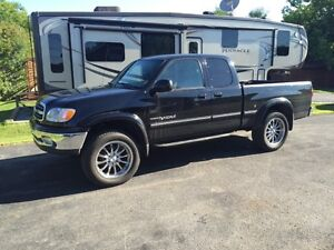 2000 Toyota Tundra limite Camionnette