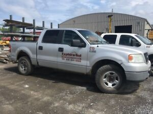 Ford F150 - 2005