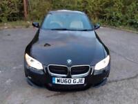 2010 BMW 3 Series 2.0 320d M Sport 2dr