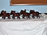 Welding for Toy  Horse Buggy