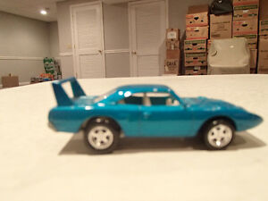 oose Teal/Turquoise 1970 '70 PLYMOUTH SUPERBIRD WING THING JOHNN Sarnia Sarnia Area image 3