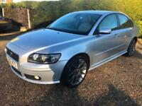 Volvo S40 2.0D ( Euro III ) 2005MY SE Sport Mot May 2018 1 Keeper 2 Kyes