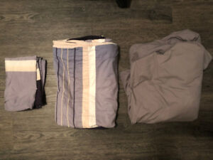 Top Quality Twin Extra-Long (XL) Sheets