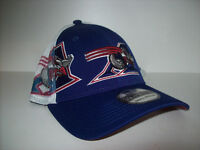 ALOUETTES MONTREAL NEW ERA 39 THIRTY SIZE SMALL-MEDIUM CFL CAP City of Montréal Greater Montréal Preview