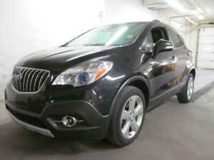 2015 BUICK ENCORE ALL WHEEL DRIVE and 0.9% Financing!!