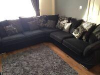 Corner couch/sofa