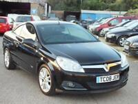 Vauxhall/Opel Astra 1.9CDTi 16v ( 150ps ) Coupe 2008 Twin Top Design