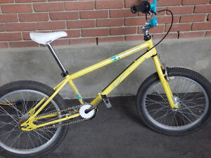 Vintage Trials Bike - Haro Response 1988  BMX West Island Greater Montréal image 1