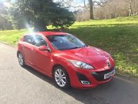 2009 MAZDA 3 SPORT 1.6 PETROL FOR SALE!! 12 MONTHS WARRANTY!! FINANCE OPTIONS AVAILABLE