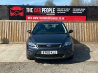 2011 Ford Focus 1.6 Zetec 5dr HATCHBACK Petrol Manual