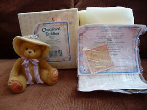 Cherished Teddies - Millie (128023) London Ontario image 1