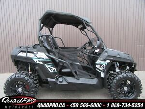 2015 CFMOTO Z FORCE 800 53'' 49,96$/SEMAINE