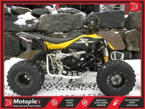 2014 Can-Am DS 450 X XC 36$/SEMAINE