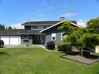 6 Bedroom home in central Coquitlam