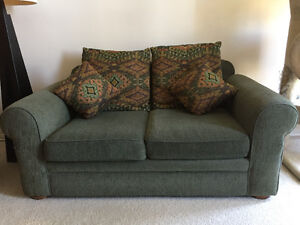 LIVING ROOM FURNITURE - $150 (West End)