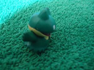 Munchlax Pokémon Official Hasbro Stamped Figure Kingston Kingston Area image 4