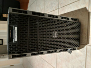 Dell server t320 bare - used