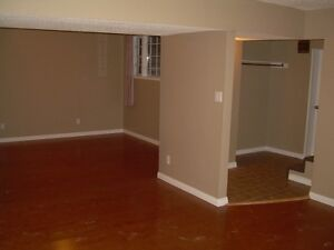 Private Spacious Basement Suite UP/Down Duplex Available Now!!!