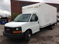 2006 GMC Savana DURAMAX DIESEL 16 FT G 3500 Other