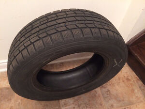 Winter Tires X 3 for Sale Oakville / Halton Region Toronto (GTA) image 5