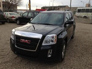 2015 GMC TERRAIN SLE AWD FACTORY WARRANTY UNTIL 2020 Edmonton Edmonton Area image 3