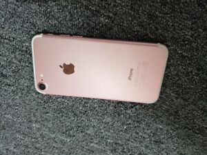 Perfect condition I phone 7