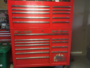 Mac Tools Tech Series toolbox