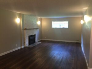 Bright spacious 2 Bedroom Basement Apartment in Banff