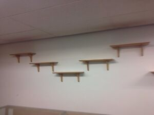 Wall Shelf Kitchener / Waterloo Kitchener Area image 3