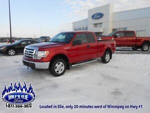 2012 Ford F-150 XLT    - Heated Seats