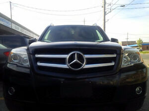 Clean 2011 Mercedes-Benz GLK-Class 350 4MATIC SUV, Crossover