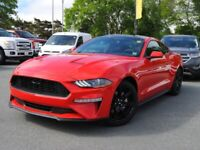 2018 Ford Mustang EcoBoost City of Halifax Halifax Preview