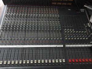 Pro Audio Sound System - Band - Church - DJ - Home - Club