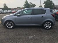 58 Vauxhall Corsa 1.2 sxi 5 door bargain be quick!!!