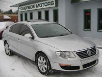 2006 Volkswagen Passt 2.0T $3650 Cert !!!