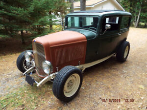 1932 Ford, Hot Rod,   JUST REDUCED, Winter Price