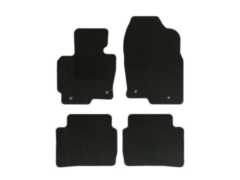 Gummimatten Gummi Fußmatten für Mazda CX-5 2012-2017 Original Qualität
