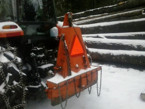 Logging Winch for Sale